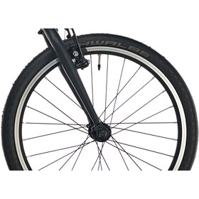 "Ortler London Race Elite 20"", black"